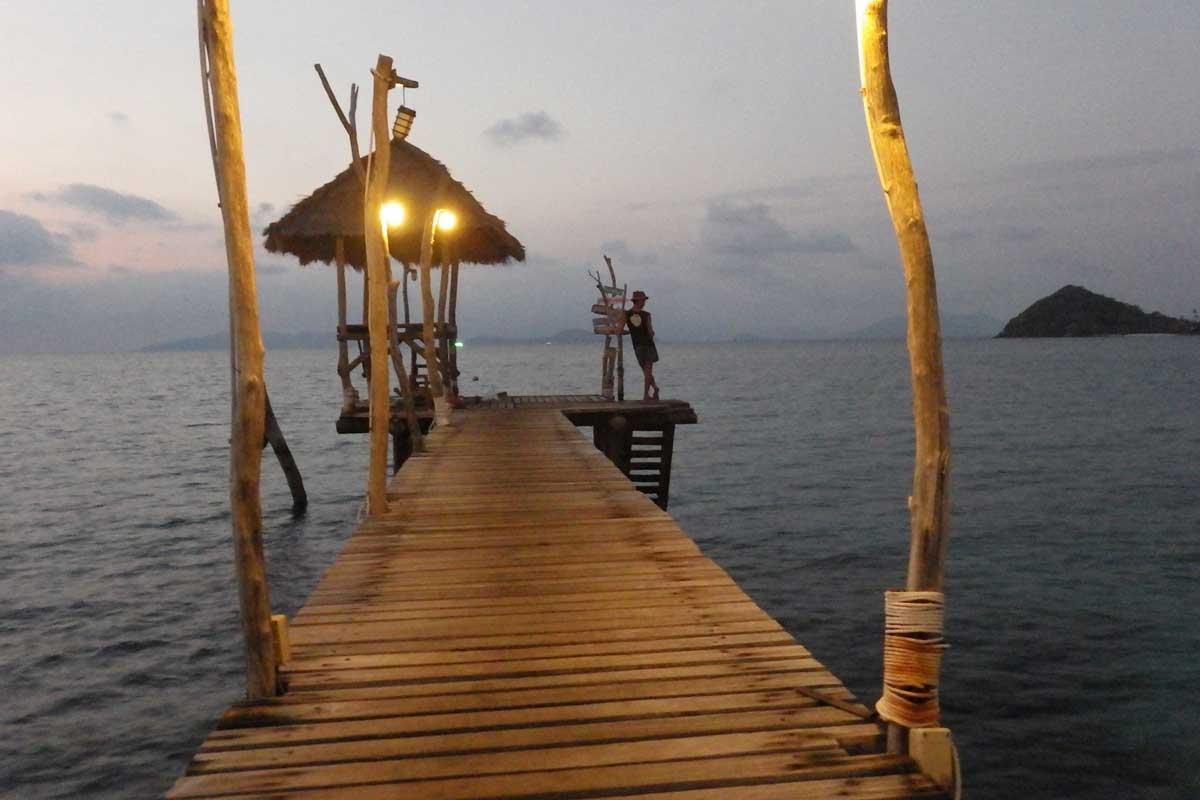 Circuit en thailande noces pour une détente avec votre moitié