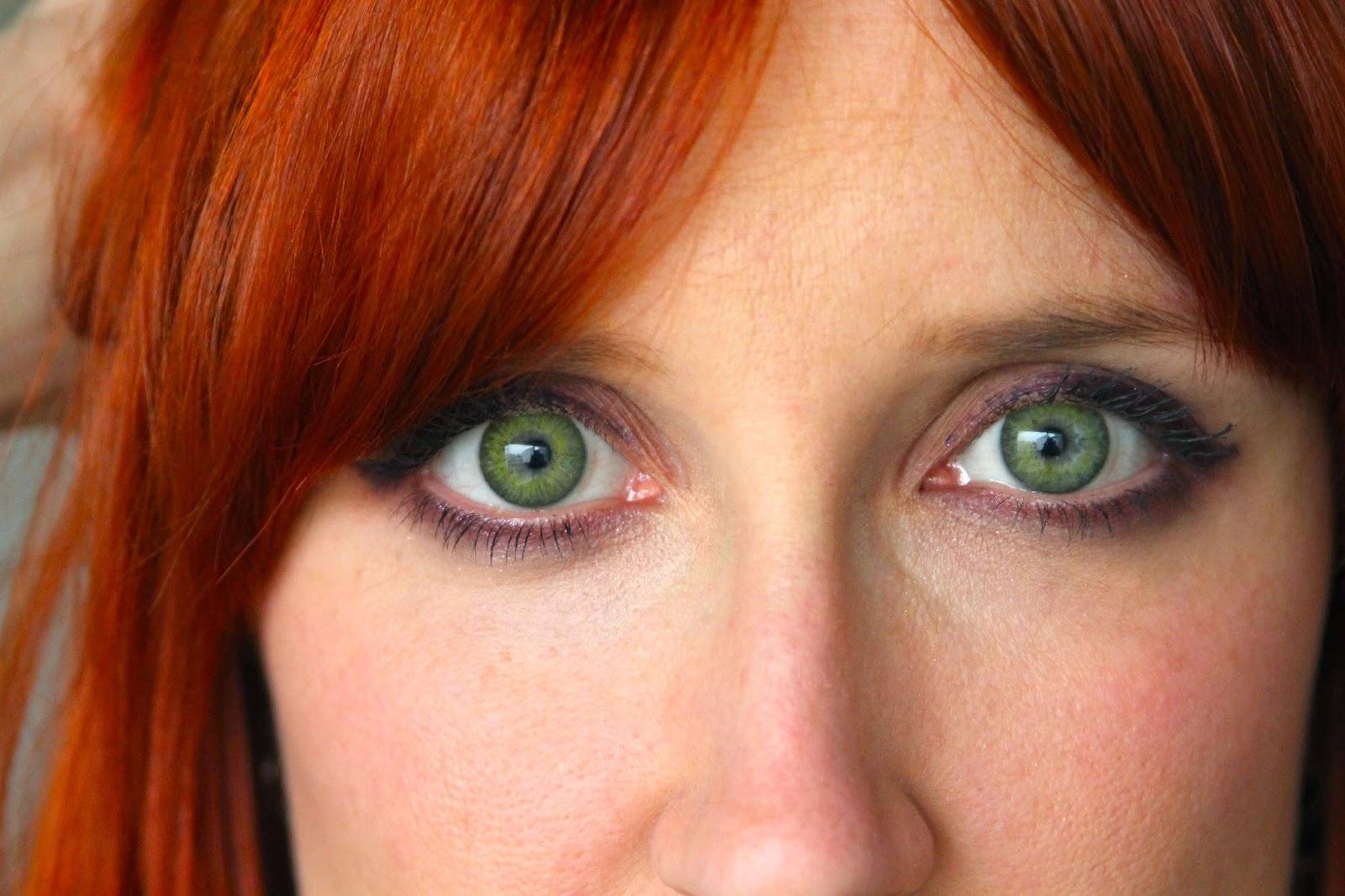 Les lentilles de contact, c'est pour bientôt