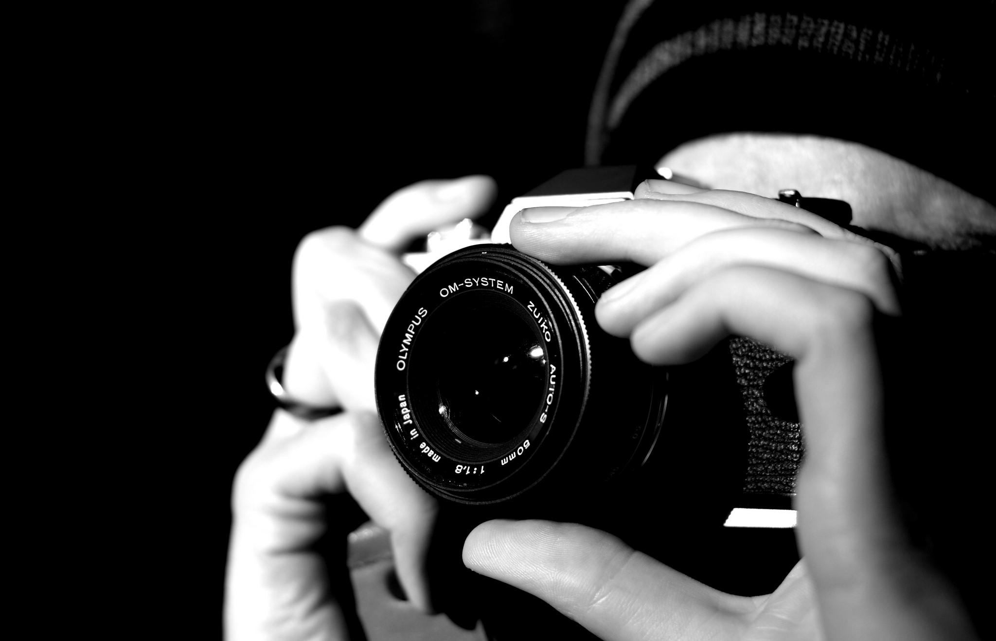 Formation photographe : une formation de chef orchestre