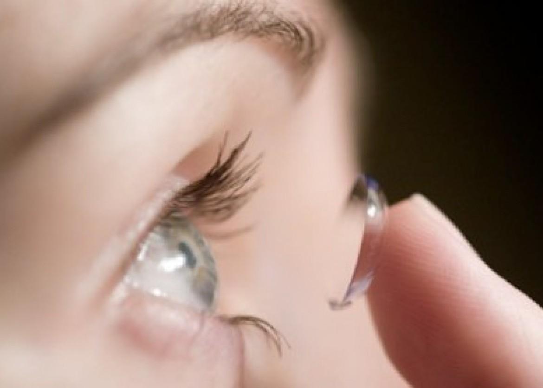 Lentille de contact : vous détestez vos yeux ?