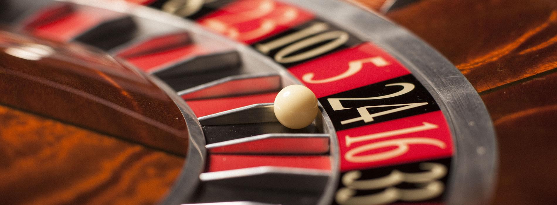 Gérer les dépôts pour les jeux casino